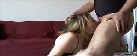 Young Amateur Girl Rough Blowjob and Deepthroat: Porn 27  - abuserporn.com