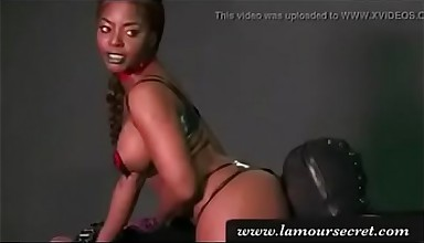 Jasmine Webb Force Man to Fuck Her Doggystyle