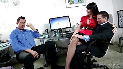 Eva Karera Love Double Penetration