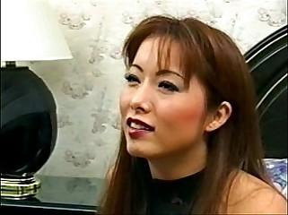 Fujiko Kano - Double Penetration