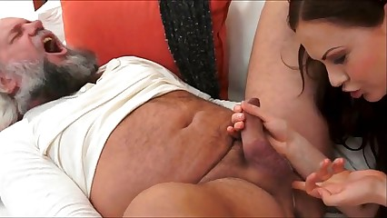 Couple prostate play
