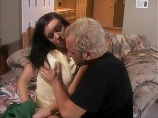 Family Sex:: Betty Sue Fucking Her Stepbrother