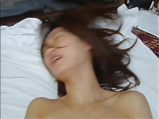 Japanese amateur friends fisting
