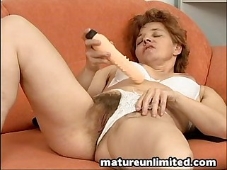 Moms nice hot hairy pussy