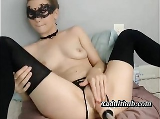 Xadulthub.com-webcam fucking machine