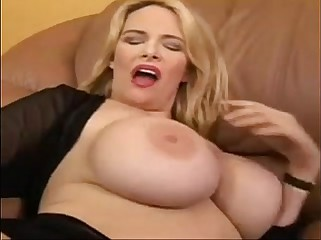 Huge Natural Tits 3