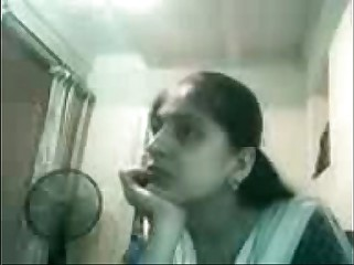Web Cam indian couple