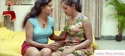 Hot INDIAN College Lesbians Sheela,Hema