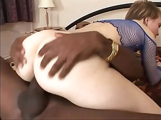 Black cocks and interracial fuck