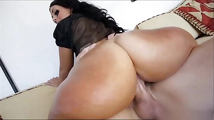BIG BEAUTIFUL LATIN ASS RIDING