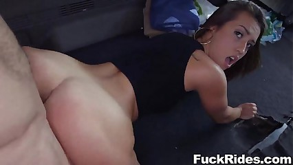 Ride the Bus Kelsi Monroe