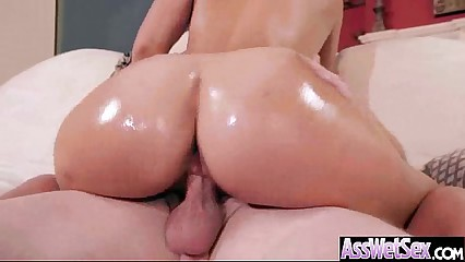 Hardcore Anal Sex With Beauty Curvy Big Butt Girl (kelsi monroe) video-14