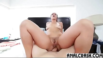 Horny Teen Girl (kelsi monroe 4) On Cam In Her First Anal Sex mov-15