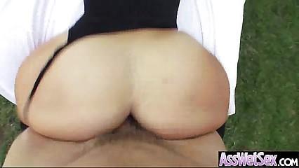 (kelsi monroe) Big Wet Round Ass Girl Like Dep Anal Sex video-11