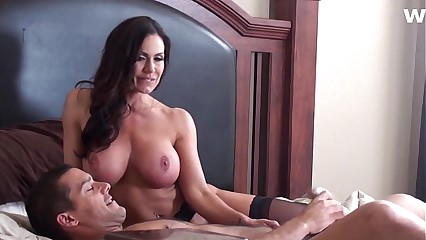 Real Wife Stories – Kendra Lust - The Handicam and the Whore