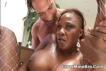 Ebony Vida Valentine Fuck At Lust