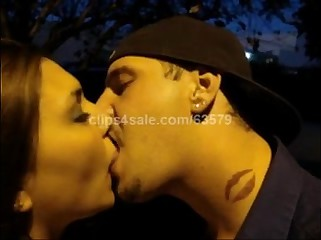 Kissing AS2 Full Video