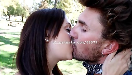 CM Kissing Video 3