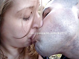 Mandy Kissing Part2 Video4