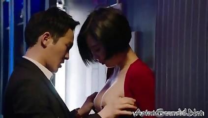 Korean Yoon Seol-hee