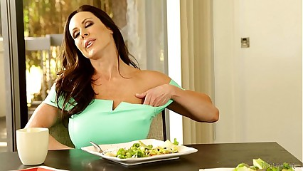 Kendra Lust Amazing Lesbian Compilation