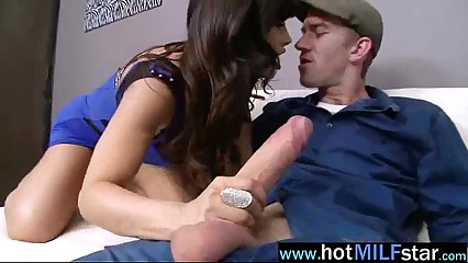 Big Hard Long Cock In Sexy Hot Milf (lisa ann) movie-19