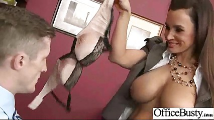 Hardcore Sex With Naughty Big Boobs Office Girl (lisa ann) mov-24