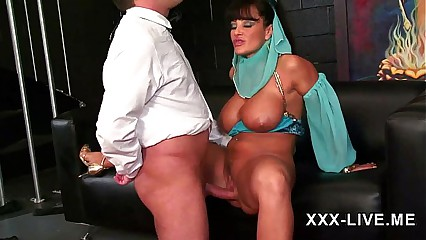 Lisa Ann Naughty Milf