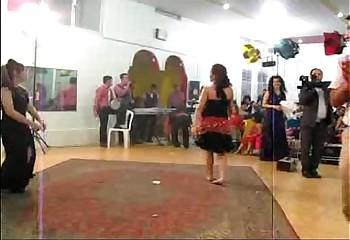 dance , iran , big-ass , girls , ass , long-hair , party - 041