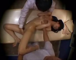 Girl Massage  Part 3