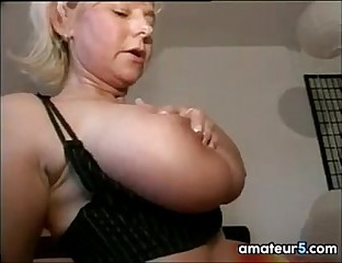 Amateur Mature Couple Fuck With Some Help