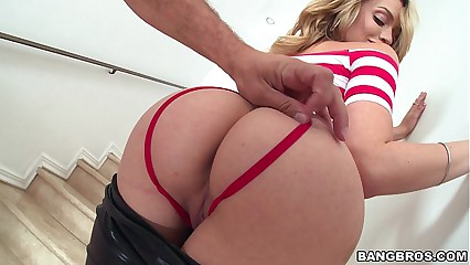 Best Ass in Porn - Mia Malkova
