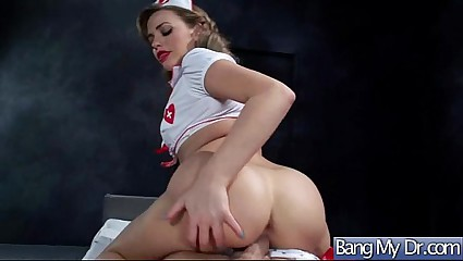 Hot Patient (mia malkova) Get Seduced And Banged By Doctor mov-19