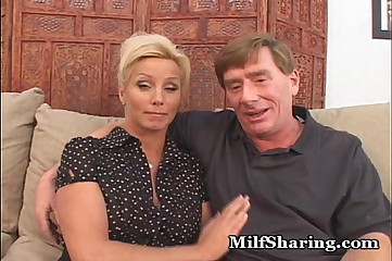 Older MILF's Insatiable Sex Drive