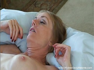 Amateur Mom Loves Taboo Sex