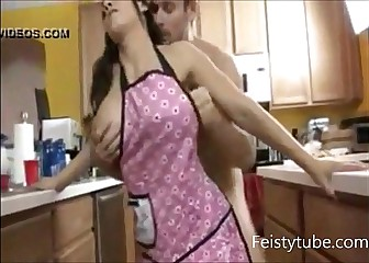 son fucks mom-feistytube.com