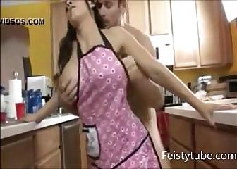 son fucks mom-feistytube.com