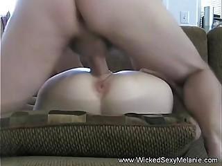 Quickie Creampie Amateur Mom