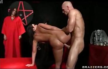 ritual Music Video