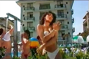 Sabrina Salerno - Boys Boys Boys (Uncensored)