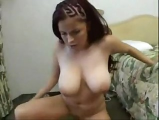 Big Natural Tits POV 3