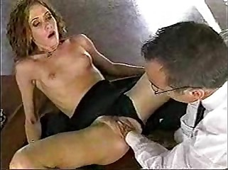 Chloe fisted 1