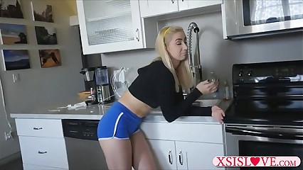Stepsis fucks with her stepbrother after a nasty brakeup