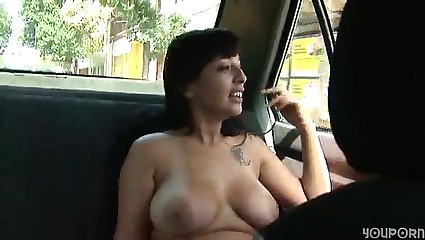 YouPorn - Latina walks around nude in public Latin Hot