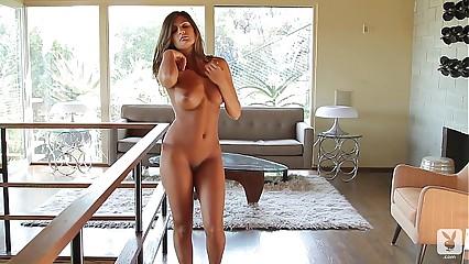 Rebecca Carter Smooth Caramel Nude