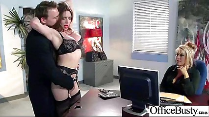 Intercorse In Office Gorgeous Big Round Tits Girl (veronica vain) video-30