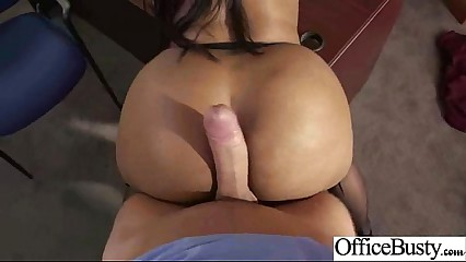 (codi bryant) Big Tits Girl In Hardcore Intercorse In Office vid-09