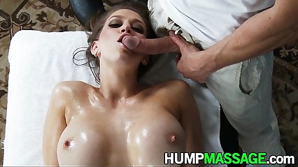 Eve Laurence Hot Fuck Massage