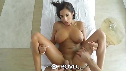 Oiled