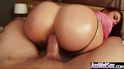 Big Butt Girl (mandy muse) Get Oiled And Hard Deep Anal Nailed vid-22